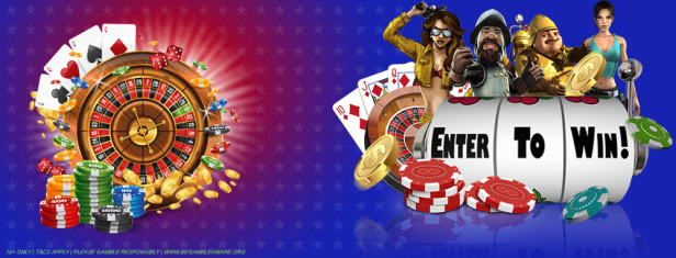 Casino Explorer – Creating the Most of Your Online Casino Bonus – Free Spins Slots