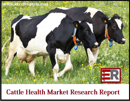 Global Cattle Health Market Expected to Deliver Dynamic Progression until 2024