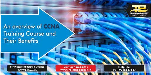 Cloud Computing Training in Noida - Training Basket Noida