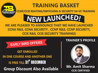 6 months training |IT Training Cources In Noida |Training Basket