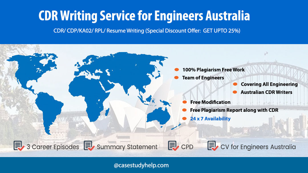CDR Australia | CDR Writing Services in Australia | CDR Help for EA