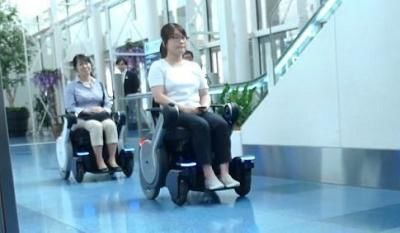 Electric Wheelchair Travel on Airlines and Journey Ships » Dailygram ... The Business Network
