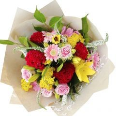 Birthday Flower Melbourne - Send birthday flowers same day delivery