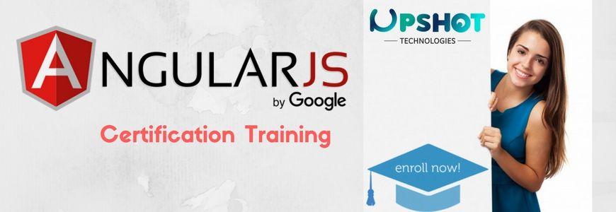 angularjs training in bangalore | angularjs training institute in bangalore @upshottechnologies