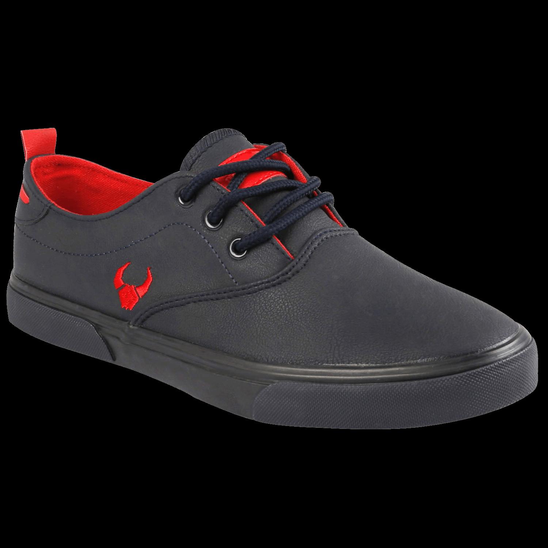 Vostro Benson Navy Blue Men Casual Shoes – Best Casual Shoes For Men