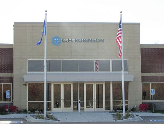 Mike Zechmeister to join CH Robinson as chief financial officer | Logistics