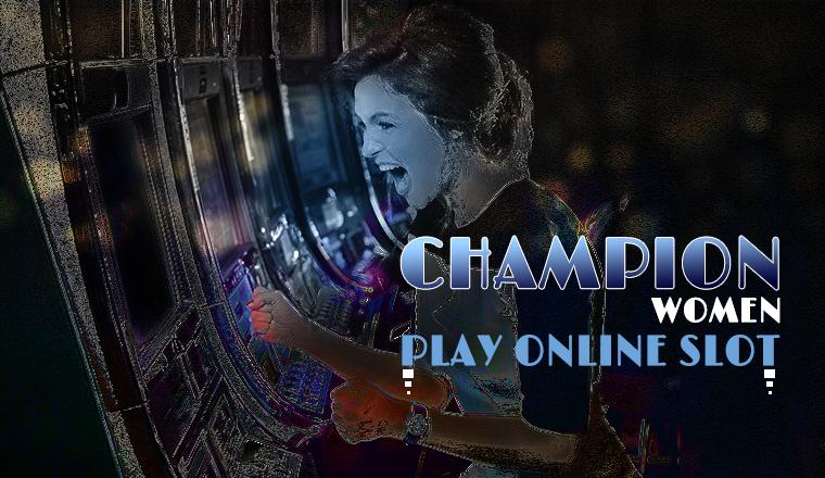 champion women slots games