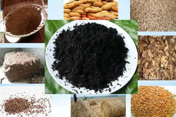 Biomass Carbonization Plant - Biomass Charcoal Making Machine