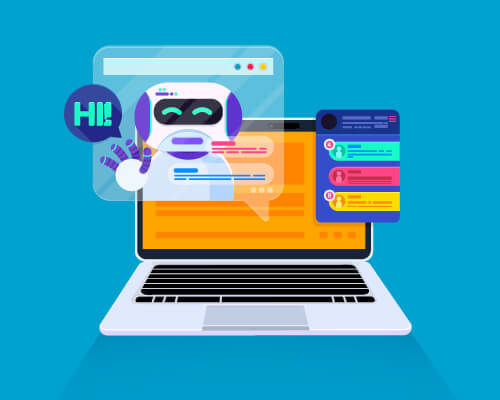 How to build AI chatbots