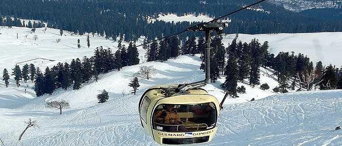 Cheap Kashmir Tour Packages | Budget Kashmir Holiday Packages (2019)