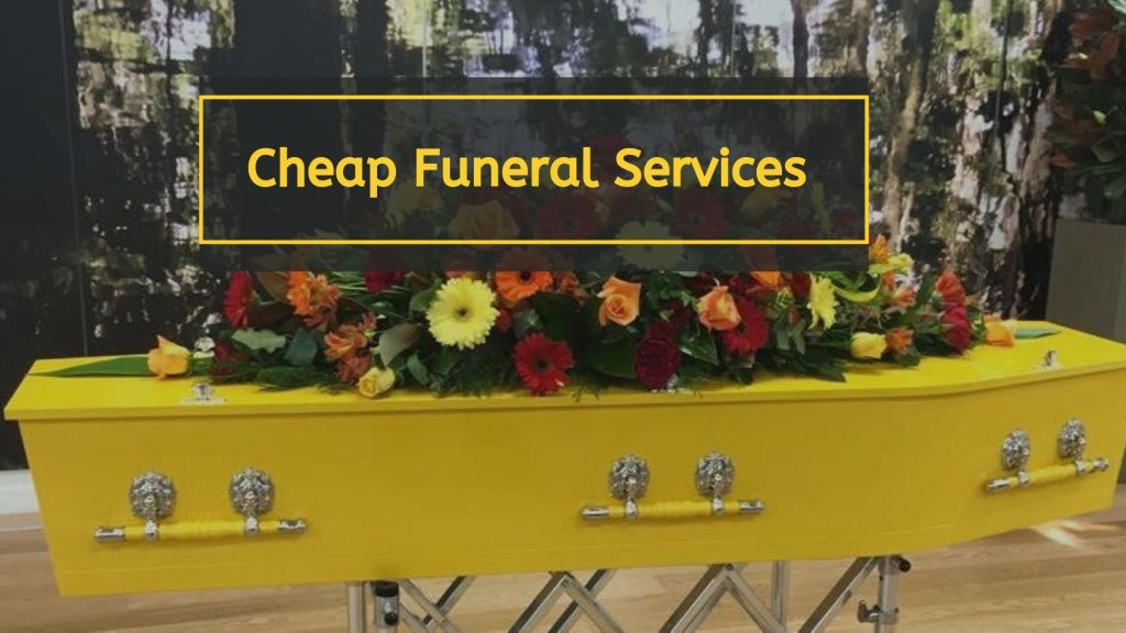 Trust the Helping Hand of Funeral Services In Sydney When You Need It The Most – Funeral Service