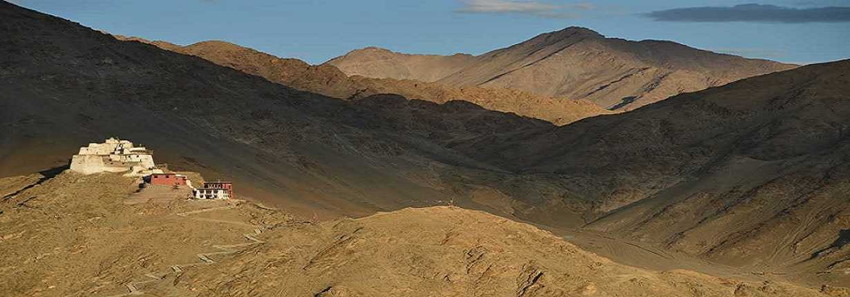 Cheapest Ladakh Tour Packages | Budget Leh Ladakh Holiday Packages