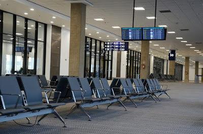 Cheap Airport Parking Options at Smart Travel Deals