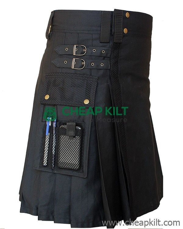Net Flop Kilt - Kilt For Working Men - Cheap Kilt