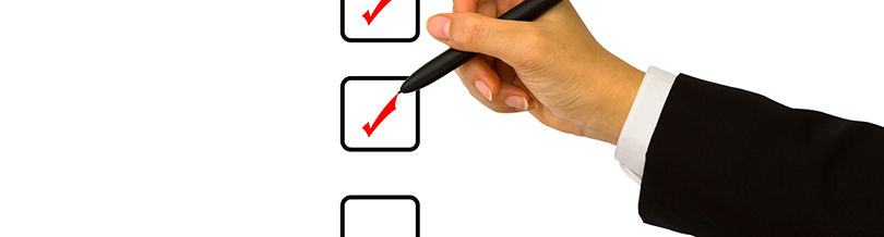 Checklist for Selecting Restaurant Accounting Services
