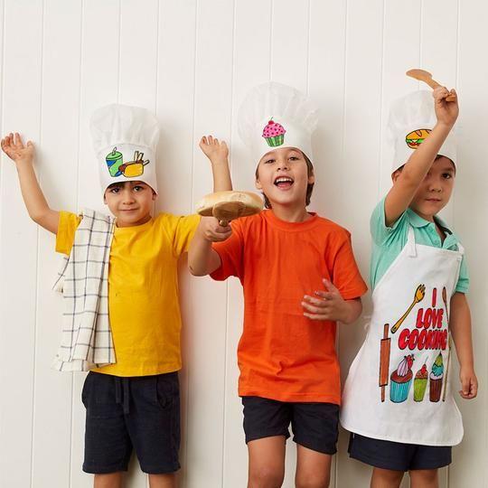 Children's Program Ideas
