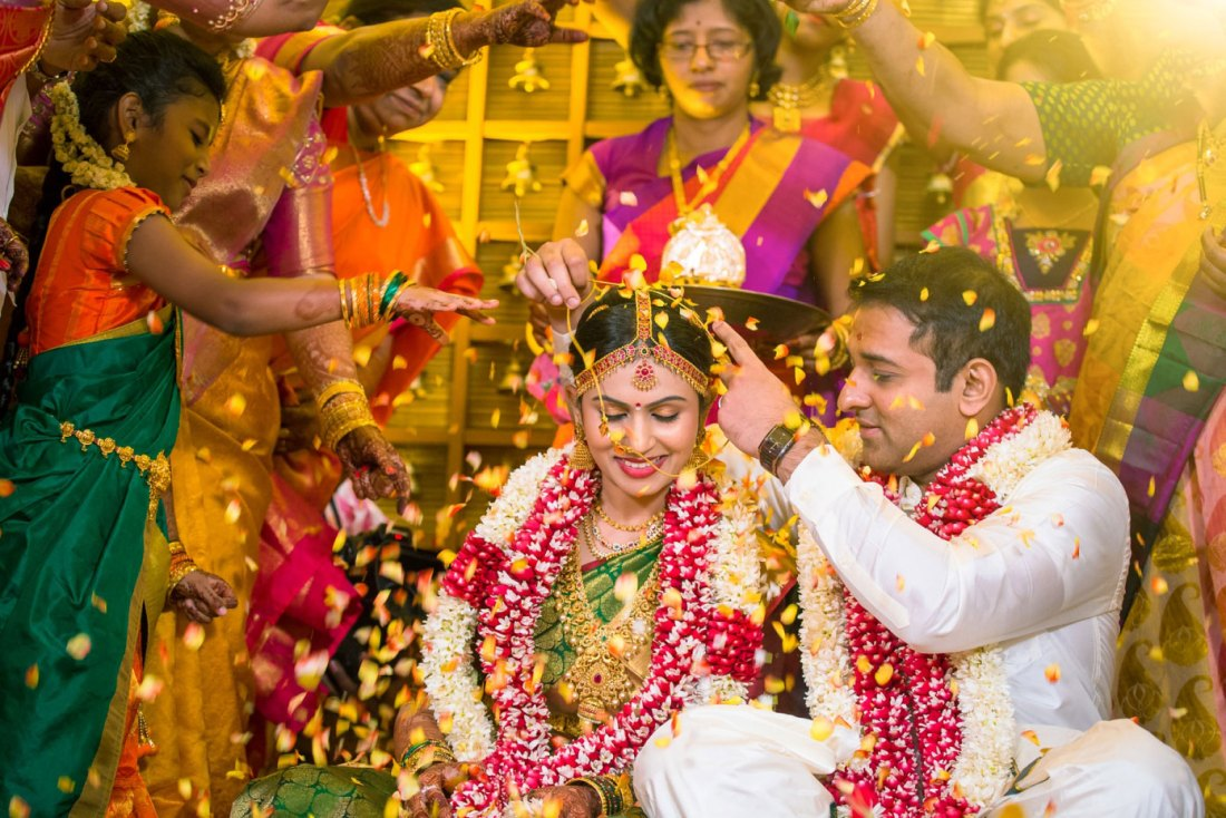The Partner of Your Dreams is Just a Click Away with Chennai Matrimony – Matchmaking, Matrimony & Matrimonial Site