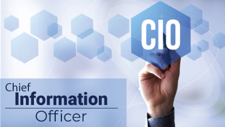 How to become a Chief Information Officer?
