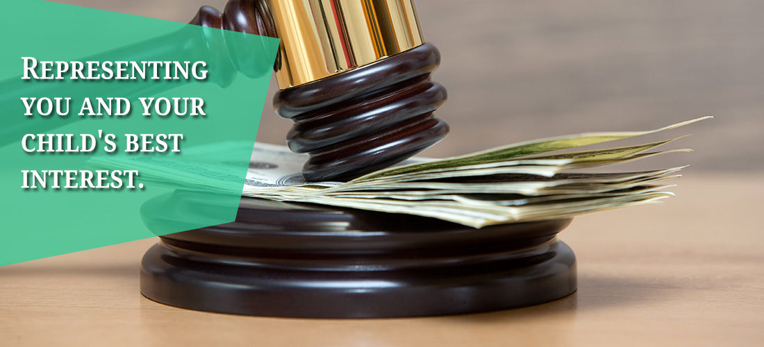 We Handles Child Support Cases in Florida