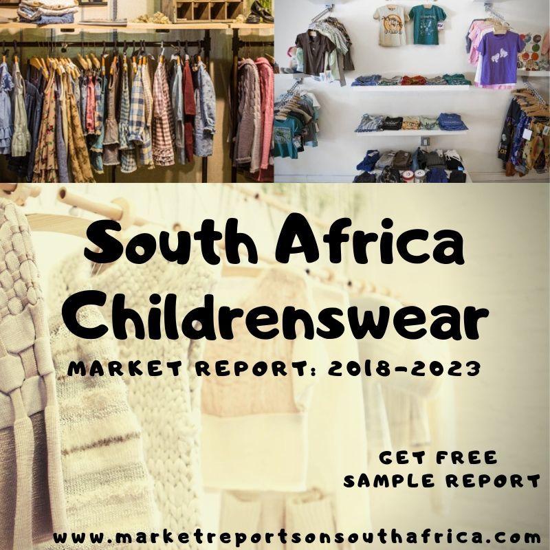 South Africa Childrenswear Market