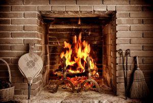 Fireplace Screens Panama City