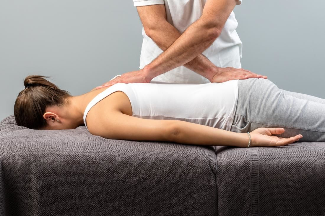 A Professional Chiropractor - Your Way to Good Health