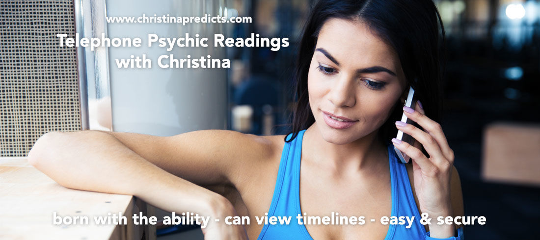 Phone Psychic Readings - Psychic Medium Readings Online