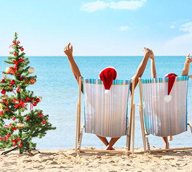 Christmas Flight Deals 2019, Christmas Cheap Tickets: FlightsChannel