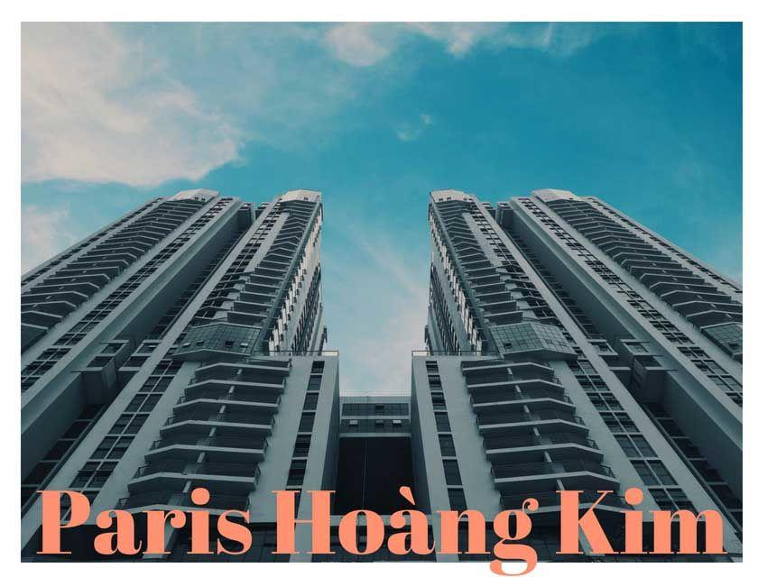 sao anh lại nên mua doc them Paris Hoang Kim