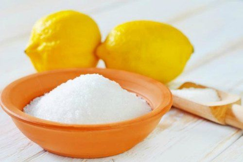 Citric Acid - A Versatile Chemical Compound Of Great Use - NewsforShopping