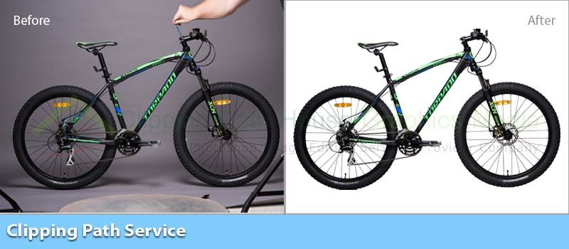 Multi Clipping Path Service | Multiclipping | Deepetch