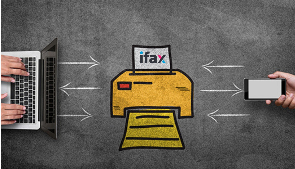 Increase Business Efficiency & Productivity With Cloud Faxing - Blogs