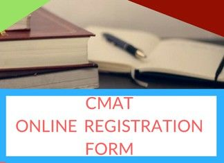 How to Register for CMAT 2019 - Read Registration Process Here