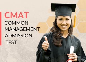 CMAT 2019 - Application Form, Exam Date, Eligibility Criteria, Fee