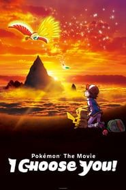 Pokémon the Movie: I Choose You! (2017) - Nonton Movie QQCinema21 - Nonton Movie QQCinema21