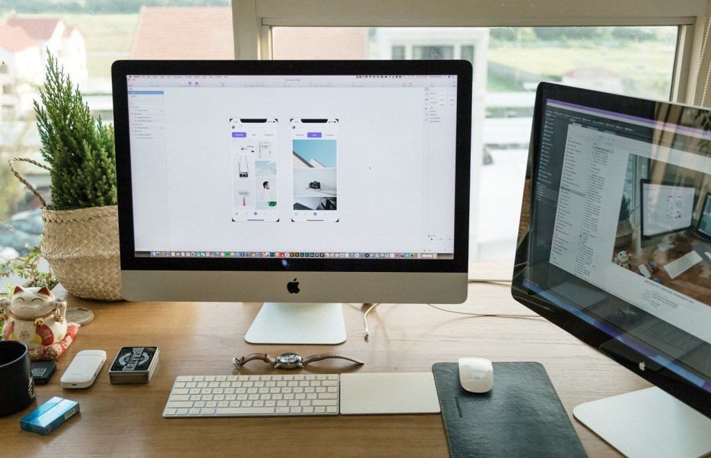 web design and software development company