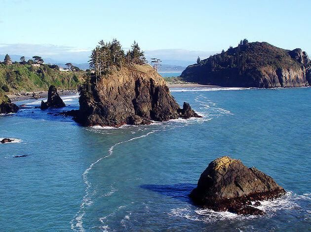 5 Best Beaches in Northern California