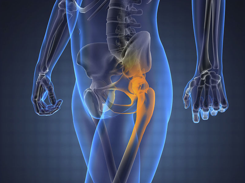 Common Procedures of Hip and Knee Surgery