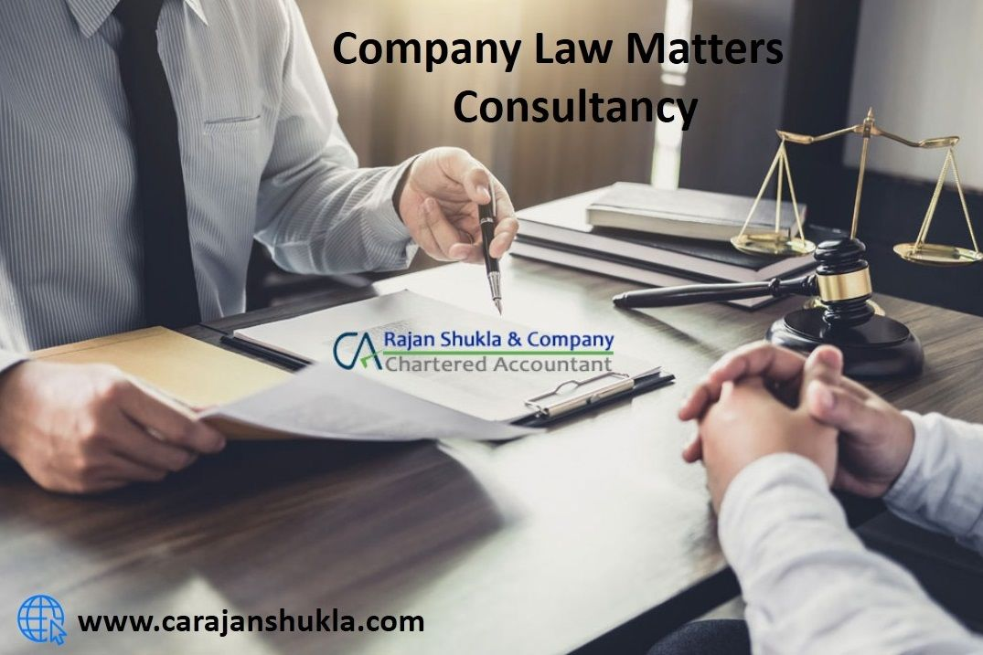 Company Law Matters Consultancy