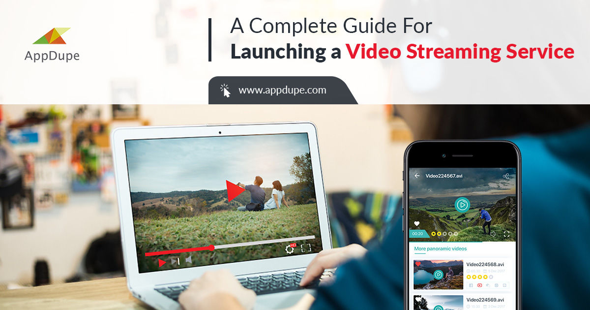 Clone Script App Development: A Complete Guide for Launching a Video Streaming Service