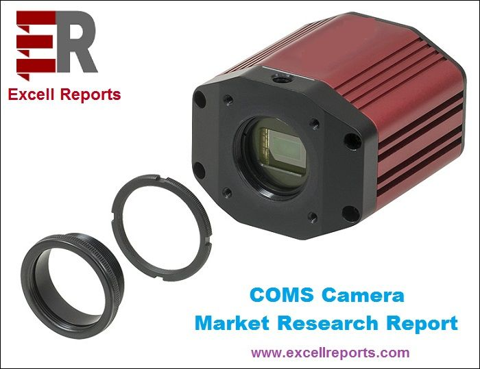 COMS Camera Market Technology Trends in Future, Status and Forecast 2024