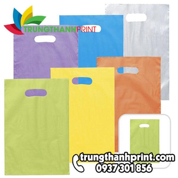 Công ty sản xuất bao bì nhựa số 1 tại Đà Nẵng  | Trung Thành Print