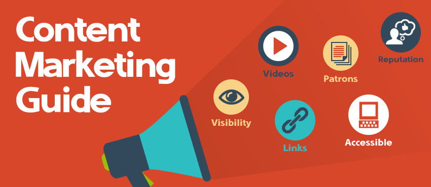 Complete guide to Content Marketing for Beginners | Yogesh Gaur