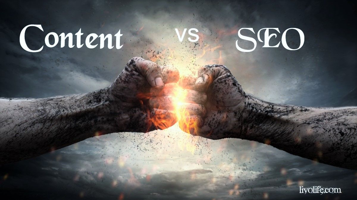 Content vs SEO: Which is More Powerful?
