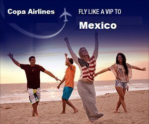 Copa Airlines Cheap Tickets - Buy Flight Tickets Online
