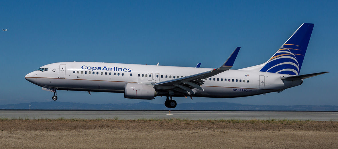 Copa Airlines Reservations +1-802-231-1806, Copa Airlines Telefono USA