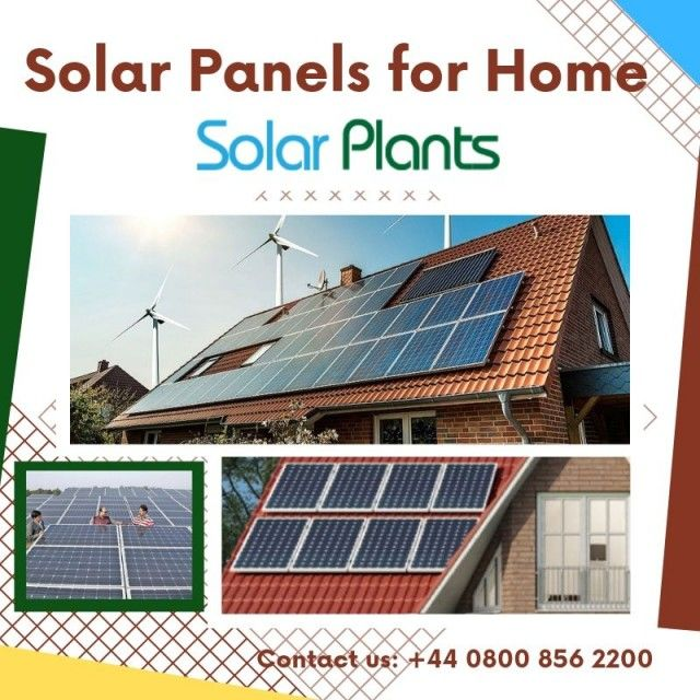 Solar Panels for Home — imgbb.com