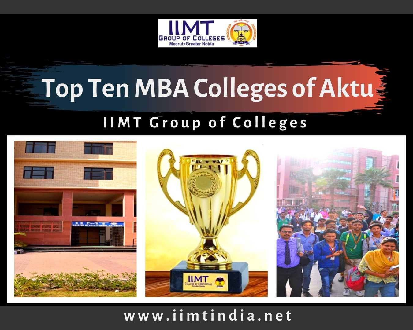 Top Ten MBA Colleges of Aktu — ImgBB