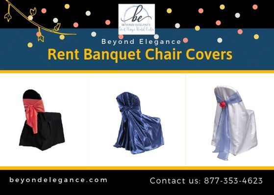 Rent Banquet Chair Covers — imgbb.com