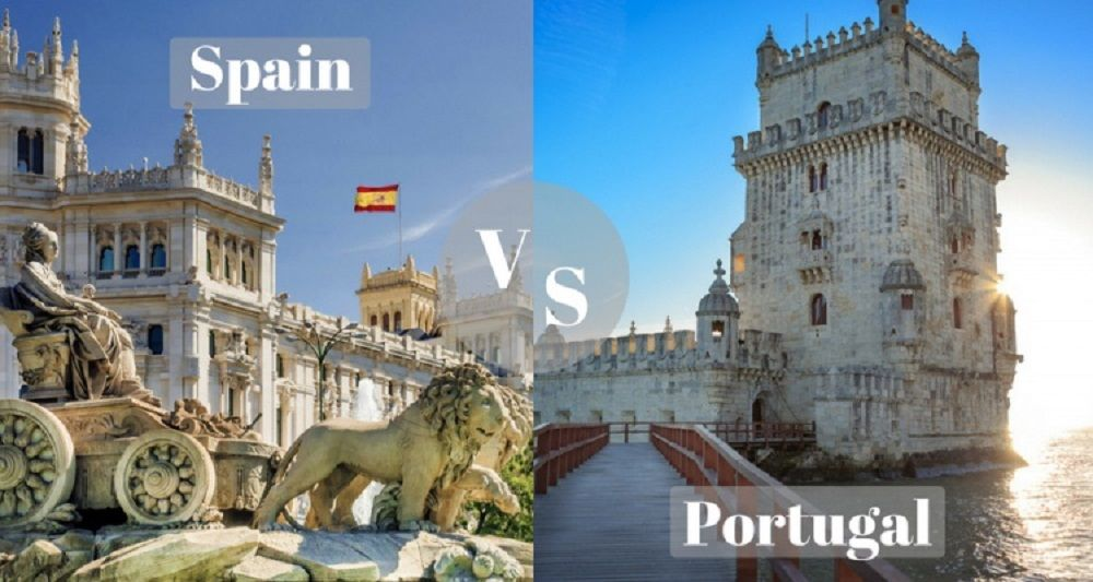 Spain Or Portugal-Which One Is Better For Adventure